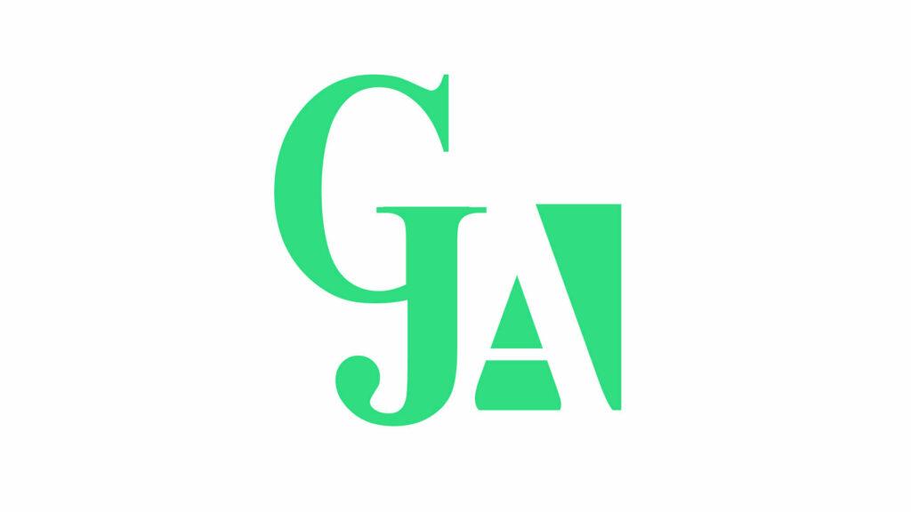 Juan Lorente Montaner, Logo Joan Assessors gestor profesional fiscal contable laboral y jurídico en Valencia