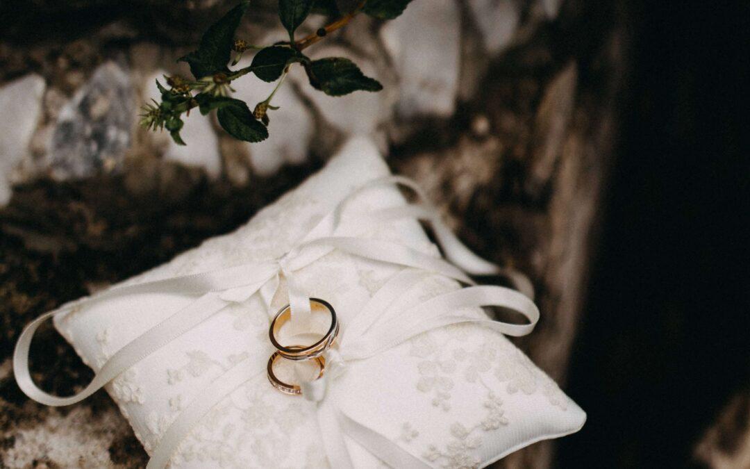 ¿Qué ventajas legales tiene casarse?