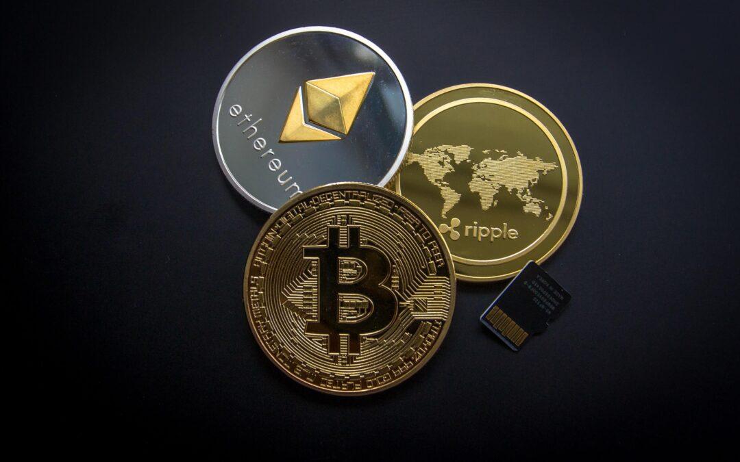 Freno al blanqueo de capitales, se multará con hasta 10 millones a las plataformas de criptoactivos no registradas.