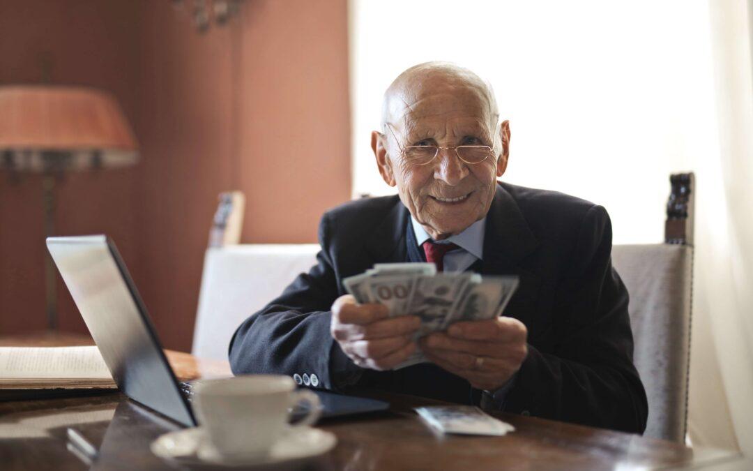Nuevos incentivos monetarios para quienes sigan trabajando más allá de la edad legal de jubilación